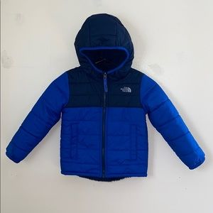 The North Face Reversible Toddler Jacket